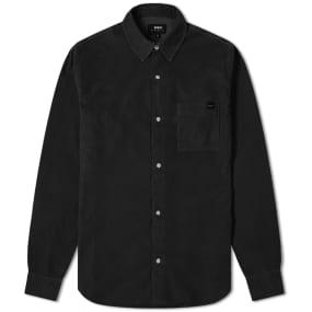 Edwin Minimal Cord Shirt