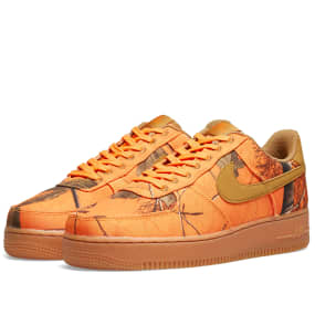 Nike Air Force 1 '07 Lv8 3 'realtree Camo' by End.
