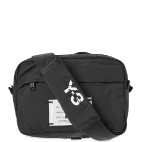 Y-3 Multi Pocket Bag