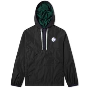 Acne Studios Osaze Face Half Zip Jacket