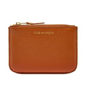Comme des Garcons SA8100 Colour Inside Wallet