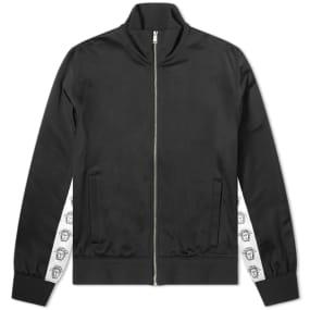 Versace Medusa Taped Track Jacket