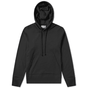 Acne Studios Fellis Popover Hoody by End.