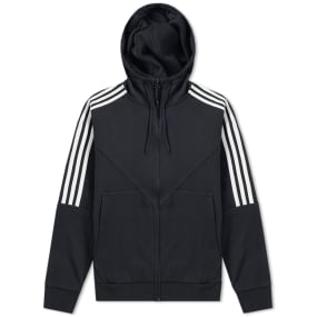 Adidas Nmd Full Zip Hoody by End.