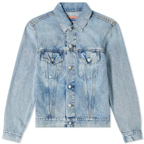 Acne Studios Trash 1998 Denim Jacket