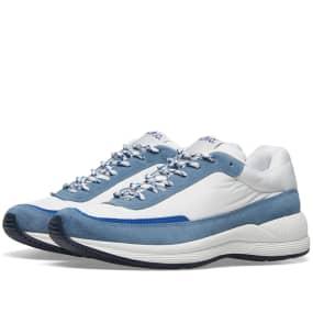 A.P.C. Running Homme Sneaker