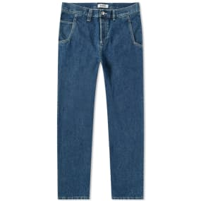A.P.C. Carpenter Jean