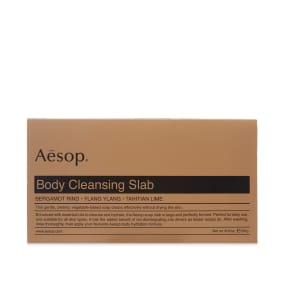 Aesop Body Cleansing Slab