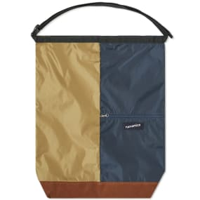 Nanamica Medium Utility Shoulder Bag