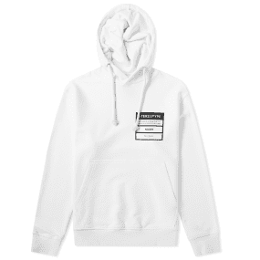 Maison Margiela 14 Stereotype Hoody by End.