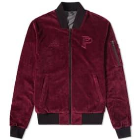 Adidas X Paul Pogba Tango Reversible Jacket by End.