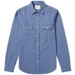 Adsum Work Overshirt