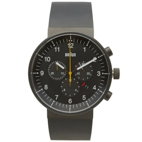 Braun Bn0095 Chronograph Watch by End.