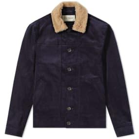 Oliver Spencer Buffalo Jacket by End.