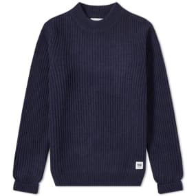 Wood Wood Avery Heavy Knit by End.