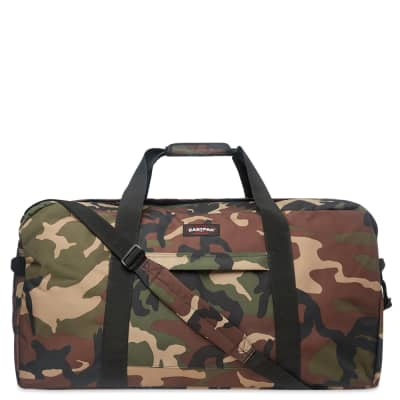 Eastpak Terminal + Packable 96L Holdall