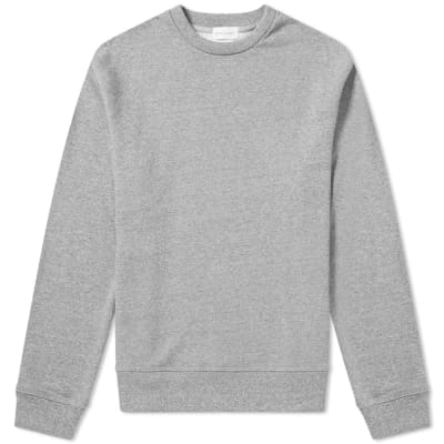 John Elliott Oversized Crew Sweat