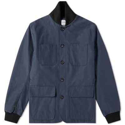 Oliver Spencer Berwick Jacket
