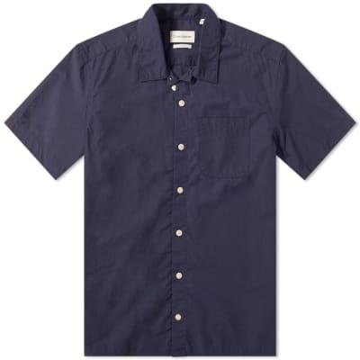 Oliver Spencer Hawaiian Shirt