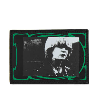 Raf Simons Toyah Card Holder