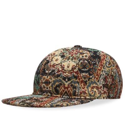 MKI Tapestry Cap