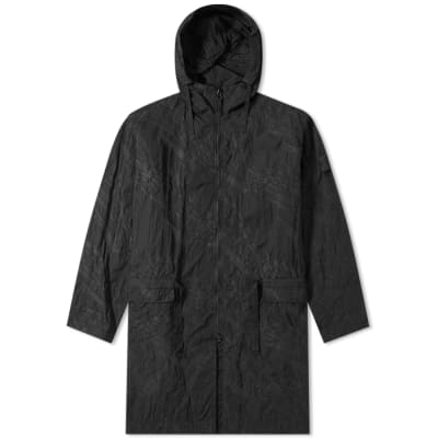 Stone Island Shadow Project Imprint Nylon Packable Parka
