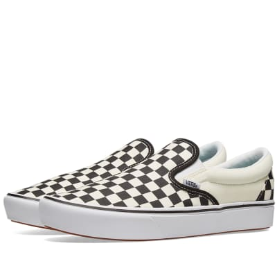 Vans UA ComfyCush Slip On