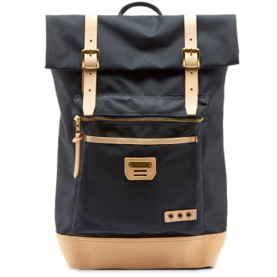 Master-Piece Surpass Rolltop Backpack