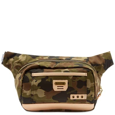Master-Piece Surpass Waist Bag