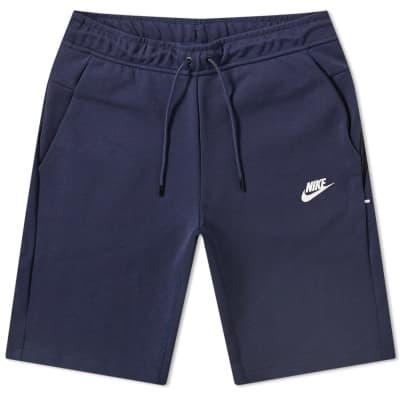96e897c2707 Nike Tech Fleece Short