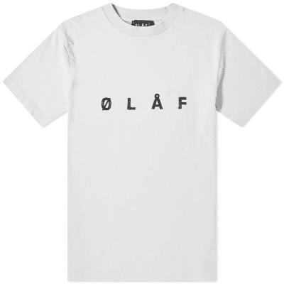 Olaf Hussein ØLÅF Sans Tee