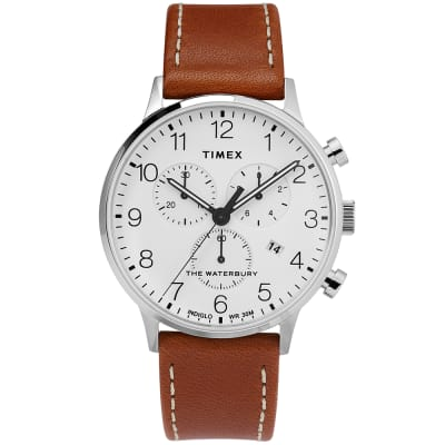 Timex Waterbury Classic Chronograph Watch