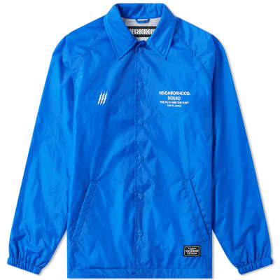 Neighborhood Brooks Jacket