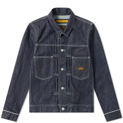 Neighborhood Stockman Jacket