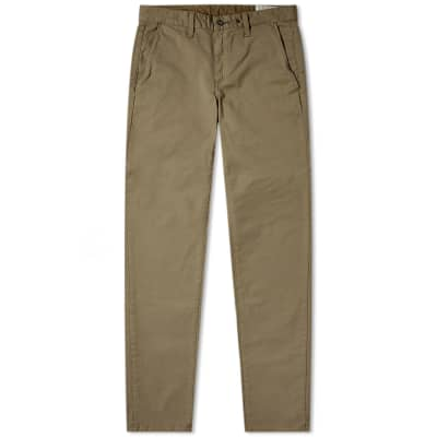 Rag & Bone Fit 1 Skinny Chino