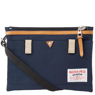 Master-Piece Link Series Shoulder Bag