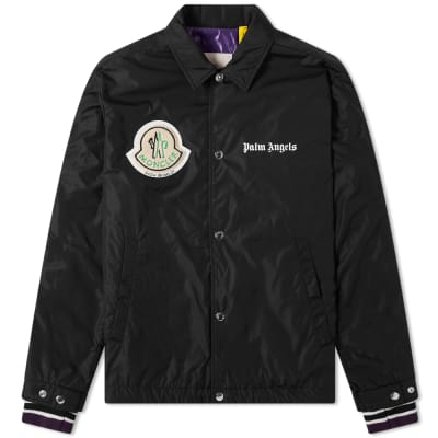 Moncler Genius - 8 Moncler Palm Angels Jim Jacket