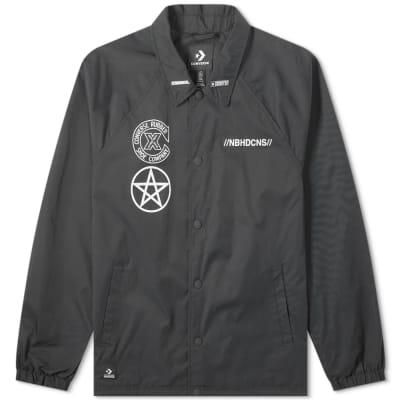 df416a409 Coats & Jackets | END.