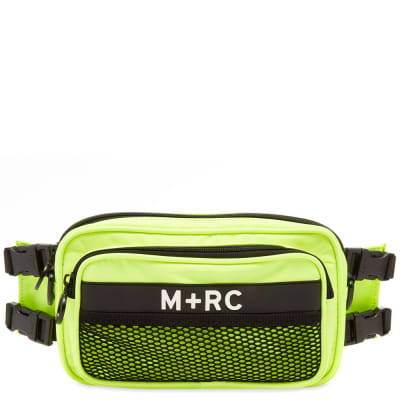 M+RC Noir Downtown Bag