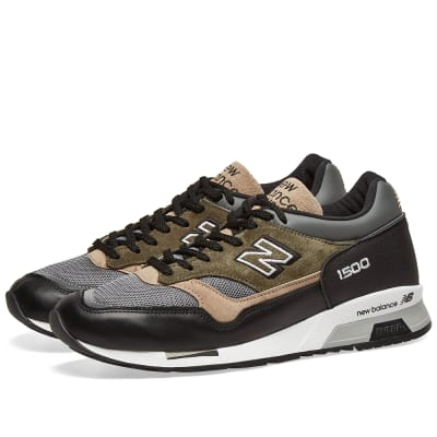 separation shoes b5550 54117 New Balance M1500FDS - Made in England