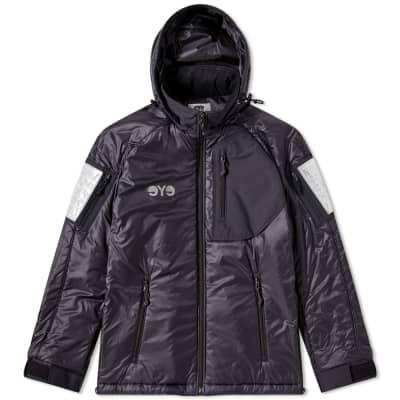 Junya Watanabe MAN Eye Hi-Loft Jacket