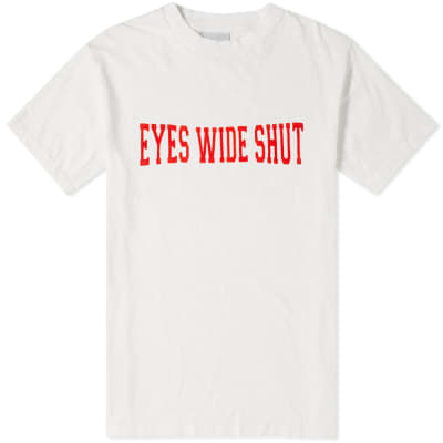 NASASEASONS Eyes Wide Shut Tee