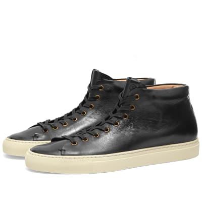 Buttero Tanino Mid Sneaker