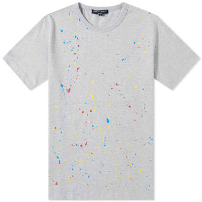 Comme des Garcons Homme Painted Tee