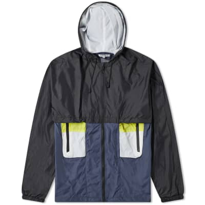 Opening Ceremony Double Layer Windbreaker