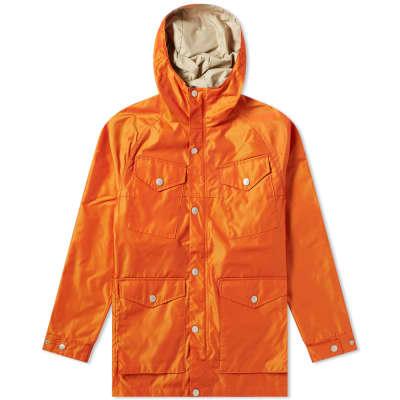 Nigel Cabourn x Peak Performance Expo Training Jacket