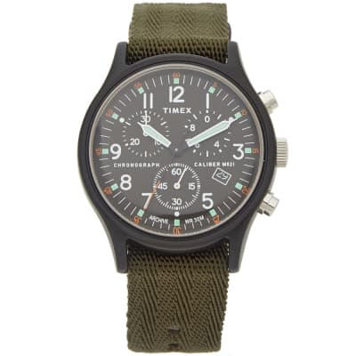 Timex Archive MK1 Aluminium Chrono 40 Watch
