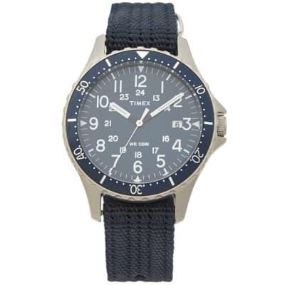 Timex Archive Navi Ocean Watch