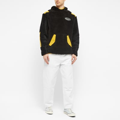 Billionaire Boys Club Fleece Popover Hoody