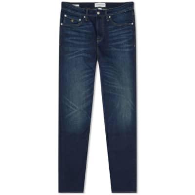 Calvin Klein CKJ 016 Skinny Fit Jean